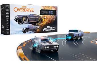 Anki Overdrive Fast & Furious Starter Kit, Robot Accessory