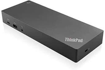 Lenovo ThinkPad Hybrid USB-C with USB-A Dock, 40AF0135AU
