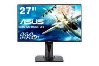 ASUS VG278Q 27inch Full HD Gaming Monitor 1ms 144Hz G-SYNC Compatible Adaptive-Sync