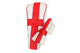 EnglishFlag Twin Set - Driver & Blade Cover