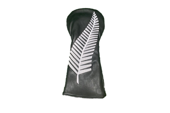 NZ Fern Flag Driver Cover
