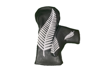 NZ Fern Flag Twin Set - Driver & Blade Cover