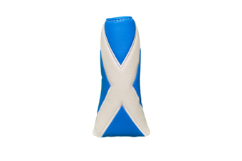 Scottish Flag Blade Putter Cover