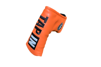 TAP In Blade Putter Cover - Orange