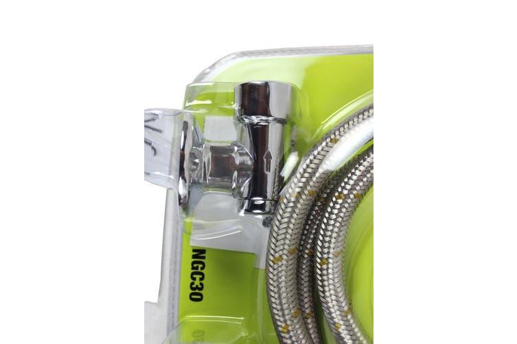 Gasmate 2/4/6 Burner Gas BBQs Natural Gas Conversion Kit With Bayonet Socket (NGC30)