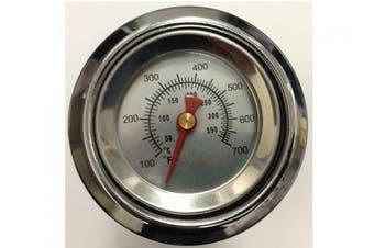 Sunco Round Barbecue Temperature Gauge