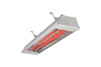 HEATSTRIP 2400W, 240V, 50Hz, 10A, IPX55 Max Electric Infra-red Heaters (THX Series)