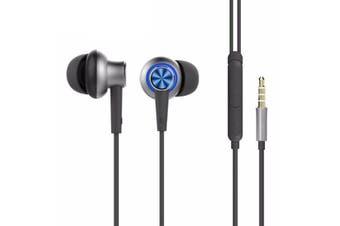 Rock Y5 Wired Earphones