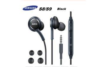 Samsung Original AKG EO-IG955 3.5mm Headphones/Earphones - Black