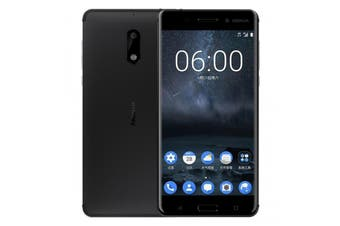 9H Scratch Resistant Tempered Glass Screen Protector for Nokia 6