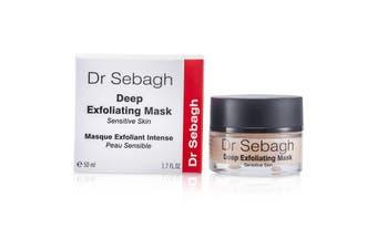 Dr. Sebagh Deep Exfoliating Mask - Sensitive Skin 50ml/1.7oz