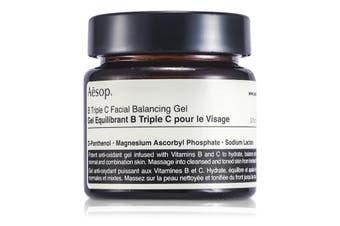 Aesop B Triple C Facial Balancing Gel 60ml/2.21oz