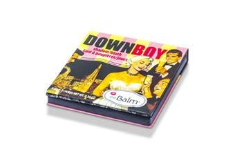 TheBalm Down Boy Shadow/ Blush 9.9g/0.35oz