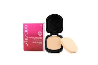Shiseido Advanced Hydro Liquid Compact Foundation SPF10 Refill - I20 Natural Light Ivory 12g/0.42oz