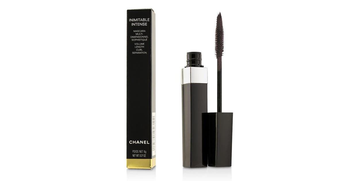 Chanel Inimitable Intense Mascara - # 20 Brun 6g/0.21oz - Kogan.com