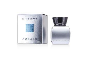Loris Azzaro Chrome EDT Spray (Collector Precious Edition) 125ml/4.2oz