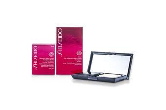 Shiseido Advanced Hydro Liquid Compact Foundation SPF10 (Case + Refill) - B60 Natural Deep Beige 12g/0.42oz