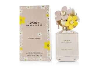 Marc Jacobs Daisy Eau So Fresh EDT Spray 75ml/2.5oz