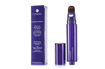 By Terry Light Expert Perfecting Foundation Brush - # 02 Apricot Light 17ml/0.57oz