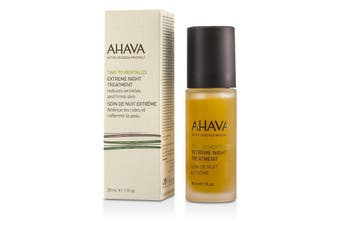 Ahava Time To Revitalize Extreme Night Treatment 30ml/1oz