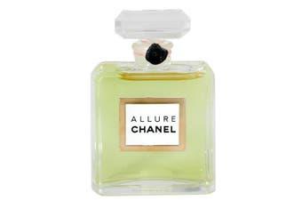 Chanel Allure Parfum Bottle 7.5ml/0.25oz