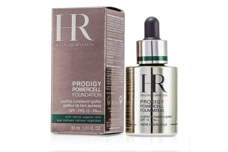 Helena Rubinstein Prodigy Powercell Foundation SPF 15 - # 20 Beige Vanilla 30ml/1oz