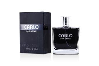 Carlo Corinto Carlo Noir Intense EDT Spray 100ml/3.3oz
