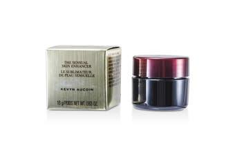 Kevyn Aucoin The Sensual Skin Enhancer - # SX 08 (Medium Shade with Warm Gold Undertones) 18g/0.63oz