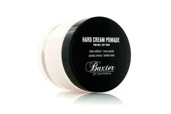Baxter Of California Hard Cream Pomade (Firm Hold/ Soft Finish) 60ml/2oz