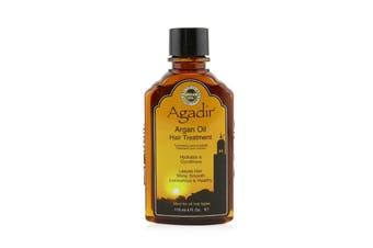 Agadir Argan Oil Hair Treatment (Hydrates & Conditions - All Hair Types) 118ml/4oz