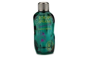 Joop Splash Summer Ticket EDT Spray (Limited Edition) 115ml/3.8oz