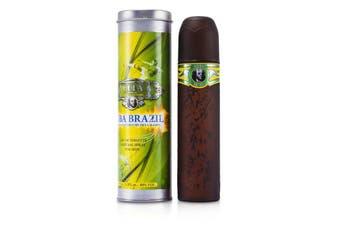 Cuba Cuba Brazil EDT Spray 100ml/3.3oz