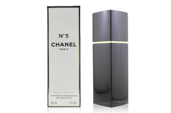 Chanel No.5 EDP Refillable Spray 60ml/2oz