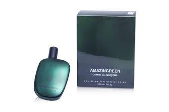Comme des Garcons Amazingreen EDP Spray 50ml/1.7oz