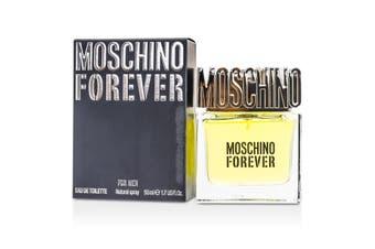 Moschino Forever EDT Spray 50ml/1.7oz