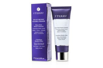 By Terry Hyaluronic Hydra Primer Micro Resurfacing Multi Zones Base (Colorless Hydra Filler) 40ml/1.33oz