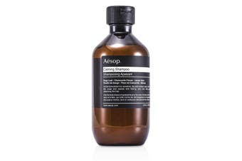 Aesop Calming Shampoo (For Dry  Itchy  Flaky Scalps) 200ml/6.8oz