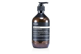 Aesop Classic Shampoo (For All Hair Types) 500ml/16.9oz