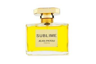 Jean Patou Sublime EDP Spray 75ml/2.5oz