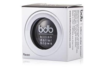Billion Dollar Brows Brow Powder - Raven 2g/0.07oz