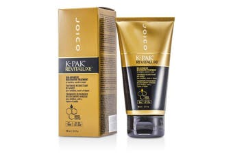 Joico K-Pak RevitaLuxe Bio-Advanced Restorative Treatment (To Revitalize  Nourish & Repair) 150ml/5.1oz