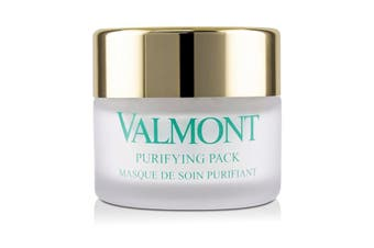 Valmont Purifying Pack (Skin Purifying Mud Mask) 50ml/1.7oz