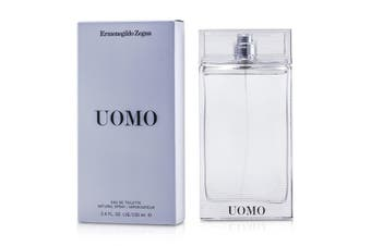 Ermenegildo Zegna Uomo EDT Spray 100ml/3.4oz