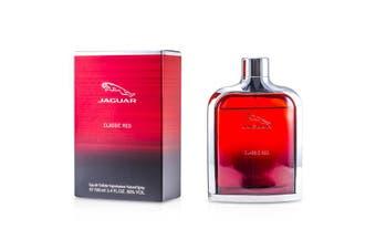 Jaguar Classic Red EDT Spray 100ml/3.4oz