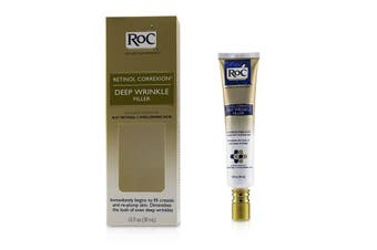 ROC Retinol Correxion Deep Wrinkle Filler 30ml/1oz