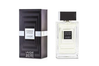 Lalique Hommage A L'Homme EDT Spray 50ml/1.7oz