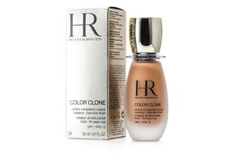 Helena Rubinstein Color Clone Perfect Complexion Creator SPF 15 - No. 24 Gold Caramel 30ml/1oz