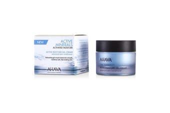 Ahava Time To Hydrate Active Moisture Gel Cream 50ml/1.7oz