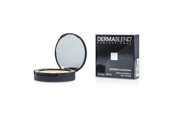 Dermablend Intense Powder Camo Compact Foundation (Medium Buildable to High Coverage) - # Bronze 13.5g/0.48oz