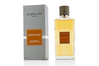 Guerlain Heritage EDP Spray 100ml/3.4oz